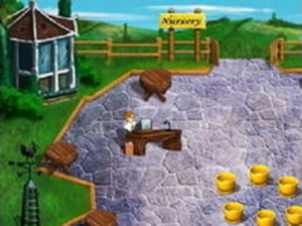 Bild zu Top-Spiel Plant Tycoon