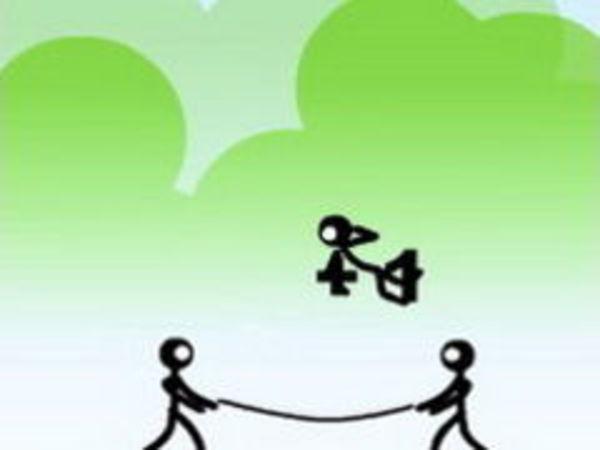 Bild zu Geschick-Spiel Save Me