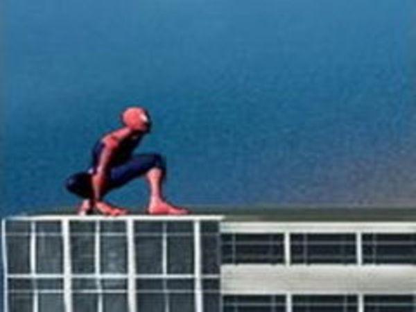 Bild zu Action-Spiel Spiderman 3