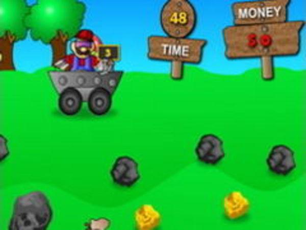 Bild zu Geschick-Spiel Superminer