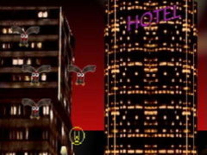 Vegas  Invader