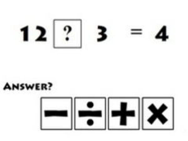 Bild zu Denken-Spiel Arithmetics