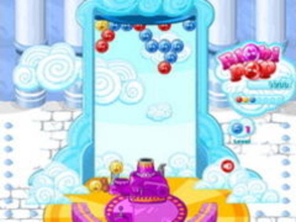 top online casino bubbles spielen