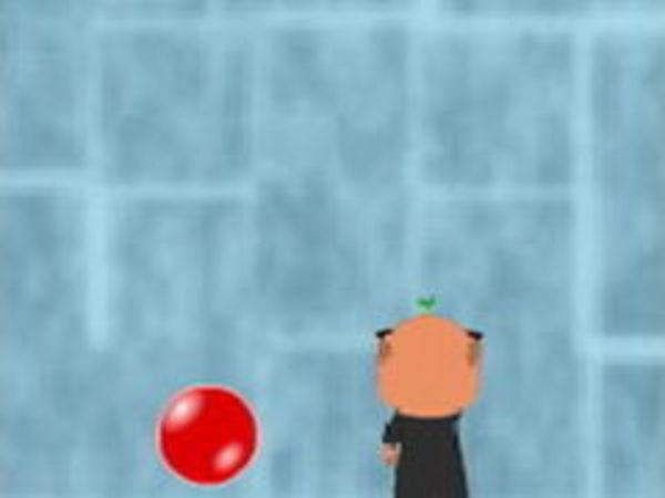 Bild zu Geschick-Spiel Bubble Struggle 2