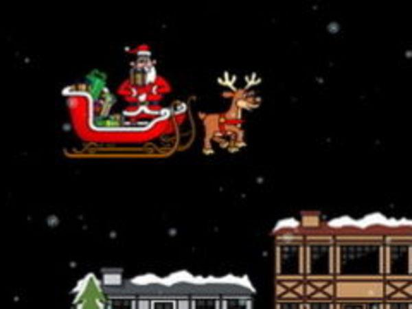 Bild zu Geschick-Spiel Christmas Search