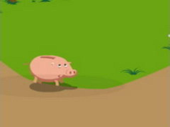 Coin Piggy