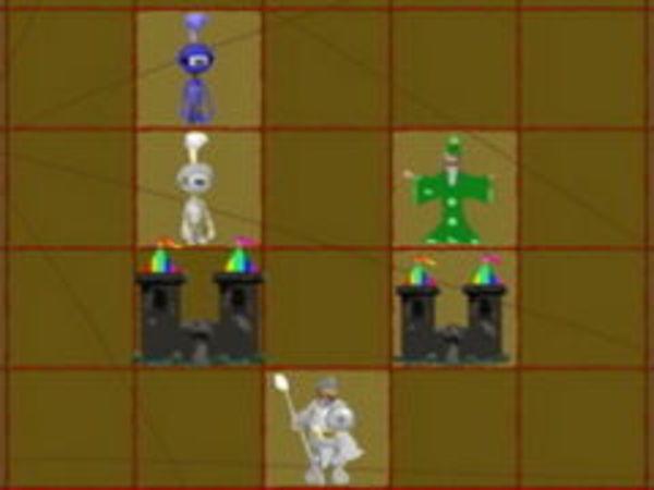 Bild zu Karten & Brett-Spiel Conquista