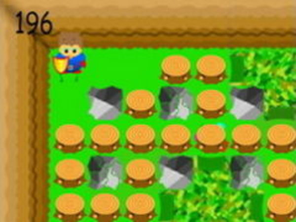 Bild zu Denken-Spiel Don Jon Bomber 2
