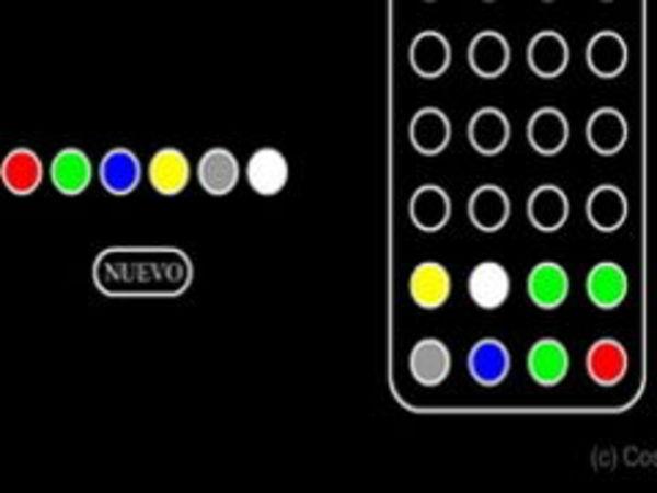 Bild zu Denken-Spiel Flashmind