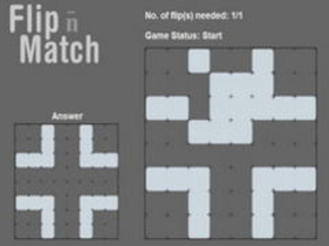 Flip n Match