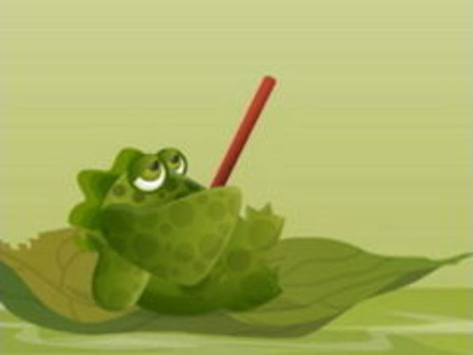 Froggee Shoot
