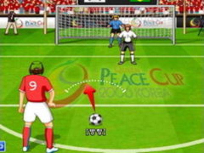Goal Shooter