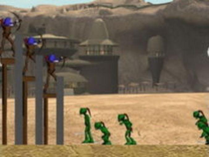 Goblin Defender