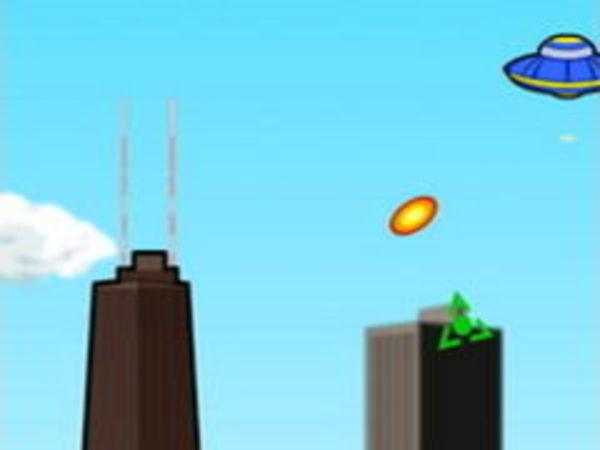 Bild zu Action-Spiel Skyscaper Defense