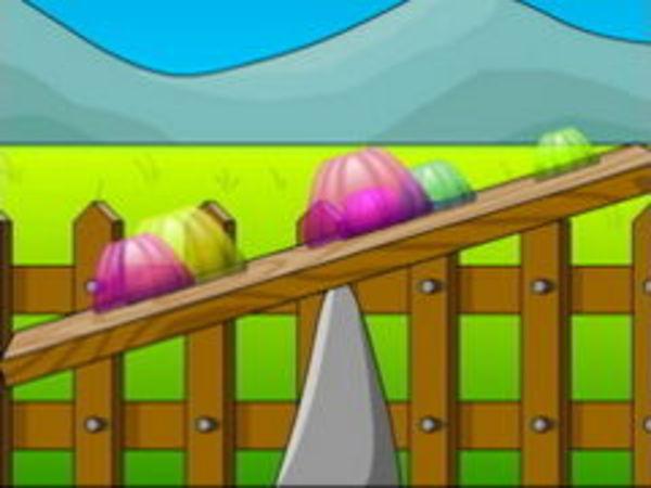 Bild zu Geschick-Spiel Van Jellies