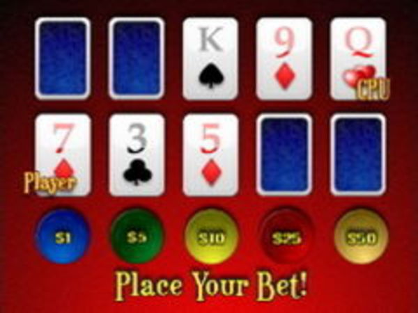 Bild zu Karten & Brett-Spiel Aces High