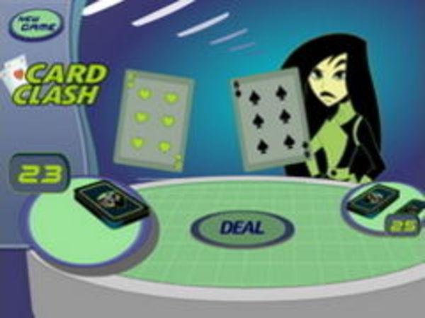 Bild zu Karten & Brett-Spiel Card Clash