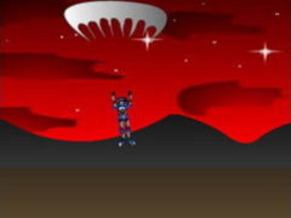 Bild zu Action-Spiel Combat Instinct