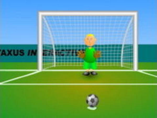 Bild zu Top-Spiel Cup Kicker