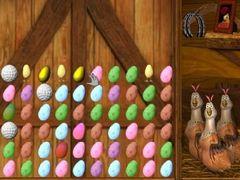 Eggcellent Adventure spielen