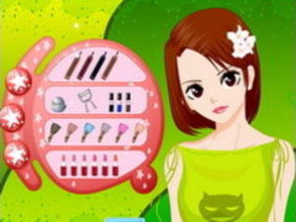 Bild zu Kinder-Spiel Fanny Style