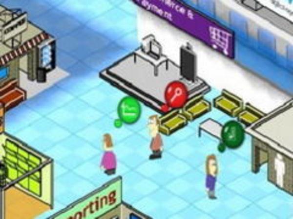 Bild zu Abenteuer-Spiel Internet World
