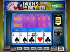 Jacks or Better spielen