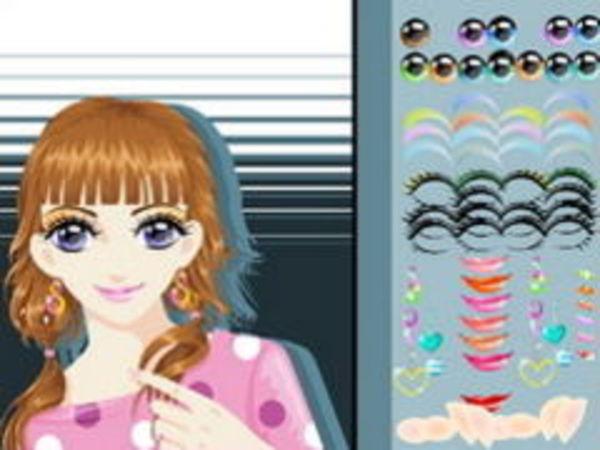 Bild zu Mädchen-Spiel Josie Style