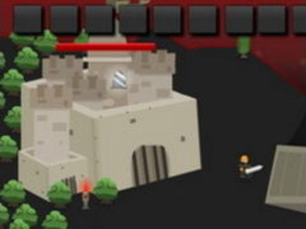 Bild zu Action-Spiel Knights Castle