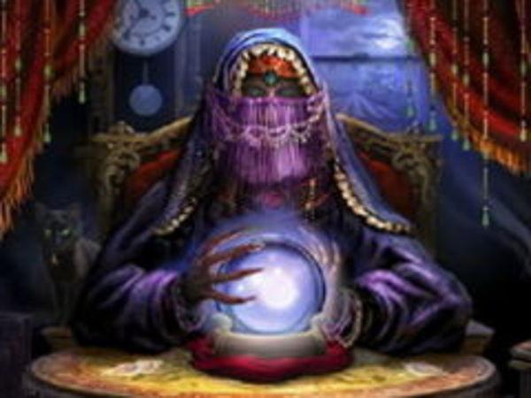 Bild zu Denken-Spiel Madame Fate