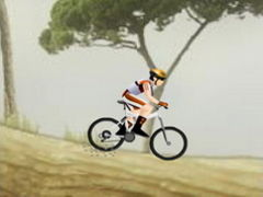 Mountainbike 2 spielen