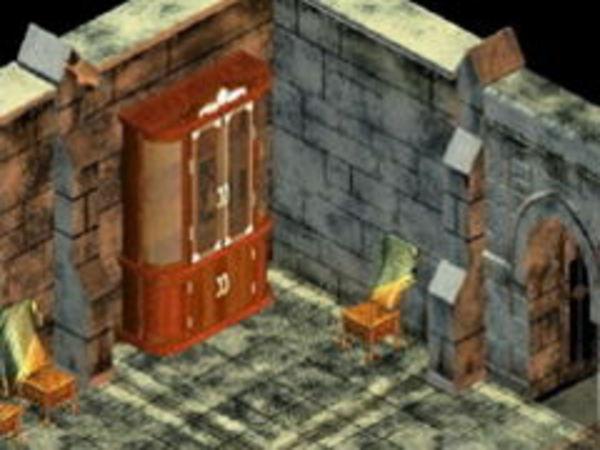Bild zu Denken-Spiel Mystic Hunter
