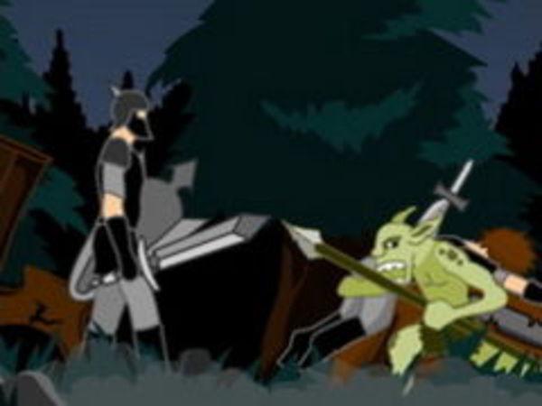 Bild zu Action-Spiel Rise of a Knight