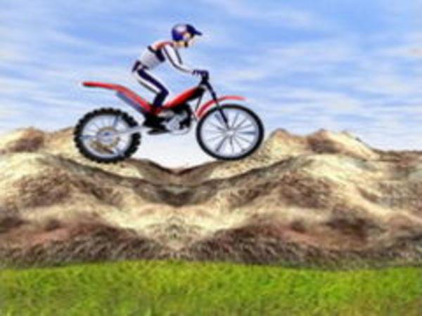 Bild zu Sport-Spiel Stuntmania