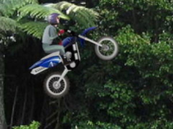 Bild zu Rennen-Spiel Super Bike X