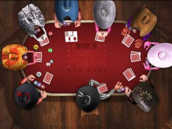 Bild zu Action-Spiel Governor of Poker