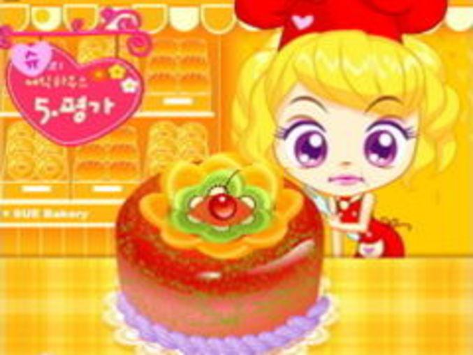 Bake a Cake 2