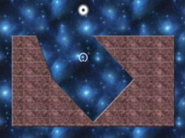 Bild zu Geschick-Spiel 360 Spaceball