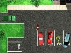 Carpark Manager spielen