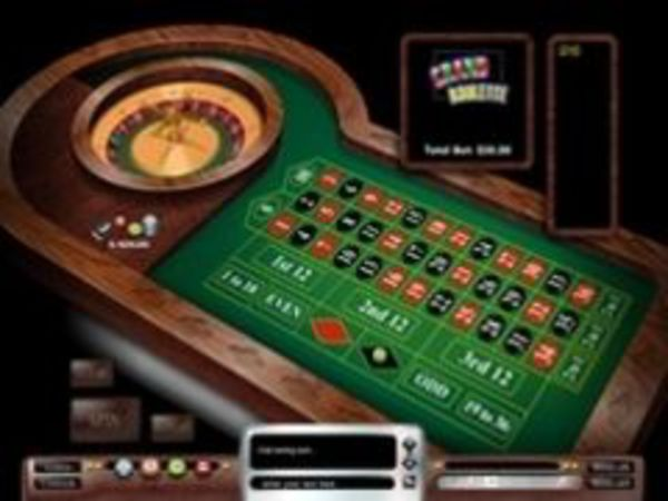 Bild zu Top-Spiel Grand Roulette