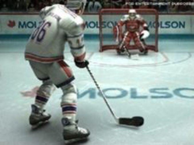 Molson Pro Hockey