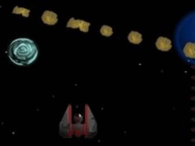 Space Aggressor