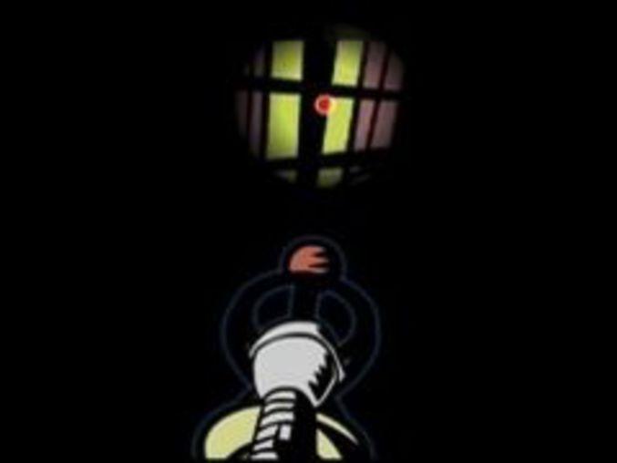 Peter Paranormal