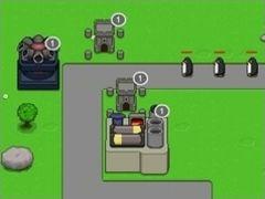 Toytown Defense spielen