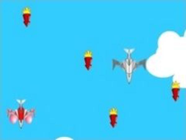 Bild zu Action-Spiel 1945 vs 2000