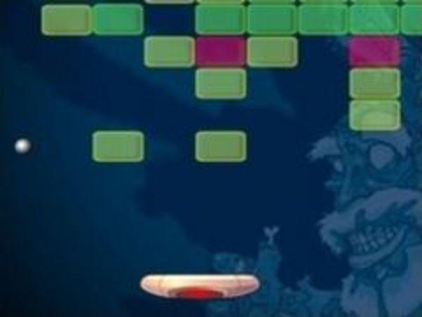 Bild zu Geschick-Spiel Ball Breaker