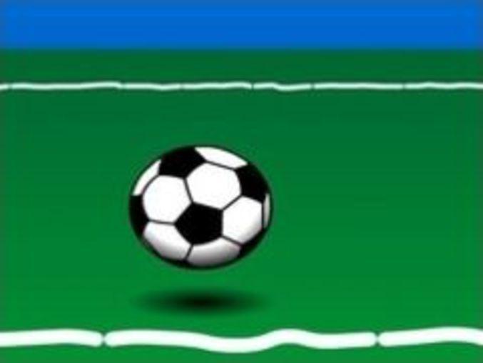 Ball Hoch 2