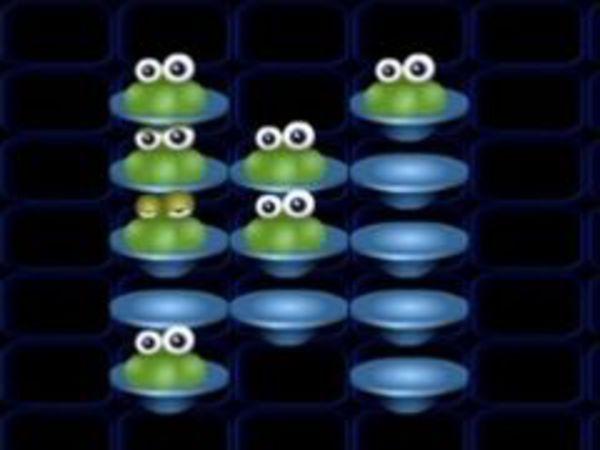Bild zu Denken-Spiel Blobs 2