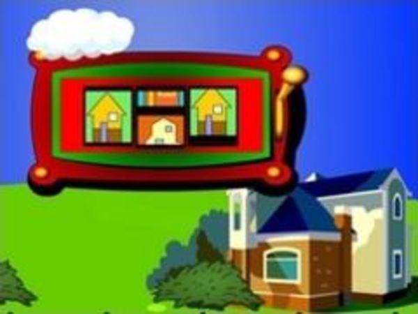Bild zu Casino-Spiel Houses Slots