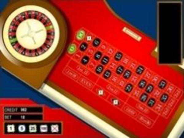 Bild zu Top-Spiel Red Roulette